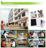 Cartucho de tóner de color Q2670A Q2671A Q2672A Q2673A cartucho de tóner de la impresora HP Premium para