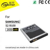 De Batterij van de vervanging voor Gloednieuwe Samsung S2 II Melkweg GT-I9100m I9108 I9103 I9050 I9105p eb-F1a2gbu Ebf1a2gbu