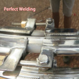 Écran de vibration liquide circulaire rentable d'acier inoxydable
