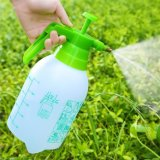 2L Garden Air Presses Pump Sprayers with This Certificate (HT-2L)