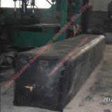 Pipe gonflable Plug Bag Make Culvert