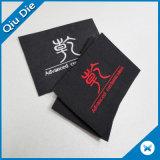 Accessori di cucito del contrassegno tessuti main su ordinazione del tessuto della fabbrica della Cina per vestiti
