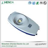 卸し売り高い発電新しいデザイン60W LED街灯