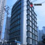 Ideabond 사무실 실내 Ceilng PE 백색 알루미늄 합성 위원회 (AE-31D)