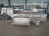 Frutas e Produtos Hortícolas Industrial Lavadora/Limpeza da Máquina