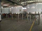 調節し、炭酸塩化するビールのための2000L Briteビールタンク