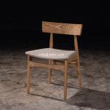 (SL-8110)椅子を食事する現代食事の家具の木のレストラン