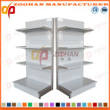 Shelving personalizado Manufactured do mantimento do supermercado (Zhs204)