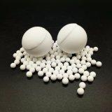 Bolas del óxido de aluminio del 75% Al2O3