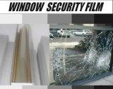 Пленка окна автомобиля собственной личности пленки безопасности любимчика слипчивая противопульная для дома и офиса