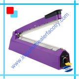300мм фиолетовый импульсного ручного тепла пластиковый пакет герметик Рфс-300c ручной герметик для резьбовых соединений