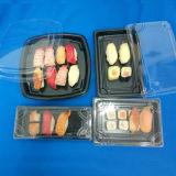 Casella di plastica di Macaron Packging