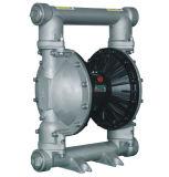 Pompa pneumatica di processo chimico del diaframma dell'aria dell'acciaio inossidabile di Rd 50 doppia
