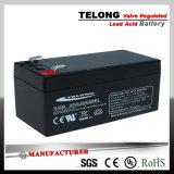 перезаряжаемые свинцовокислотная батарея 12V2.3ah для UPS