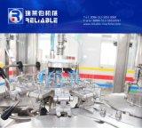 Imbottigliatrice di riempimento dell'acqua potabile del PLC di Panasonic