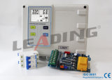 Europäischer Markt-Pumpen-Controller verwendet für Wasserversorgung