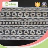 Heavy Bobbin Cutwork Lace Bordado Designs Sequins Lace Ribbon
