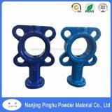 Knicken-Beschaffenheits-blaue hybride Polyester-Puder-Epoxidbeschichtung
