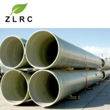 Standardrohr des Qualitäts-hohes korrosionsbeständiges waagerecht ausgerichtetes Ölfeld-FRP