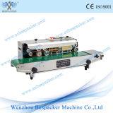 Автоматическая непрерывная машина запечатывания фольги машины для заделки мешков