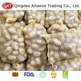 Batatas inteiras frescas do bom preço