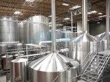 Fábrica de Cerveza, cerveza, el equipo de sacarificación, equipo de destilación de cerveza cervecería 500 litros