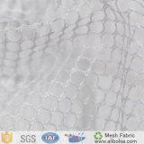 Un tejido Tejido de poliéster1725 solo tejido de malla tejido tejido temático