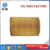 Selbstfilter-Hersteller-Zubehör-Schmierölfilter für Autos 11427635557 11427611969