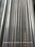 De directe Staaf van het Verbindingsstuk van het Aluminium van de Vervaardiging voor het Isoleren van Glas