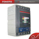 Fnt5s-400 320A 400A 3poles Disyuntor de aire