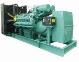 diesel 1875kVA 1500kw de Stille Googol Reeks van de Generator