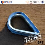 私達販売のためのタイプ炭素鋼ワイヤーロープの指ぬきG-411