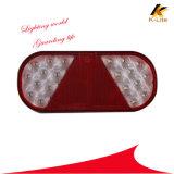 Indicatore luminoso della pista del LED per gli accessori Lt115 dei pezzi di ricambio del rimorchio