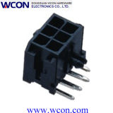 3.96mm Wafer Right Angle Connector