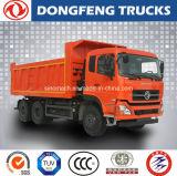 Las ventas mundiales Recuit agentes/distribuidores de Dongfeng Camión Volquete camión volquete dumper