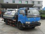 6 CBM 129 HPのユーロIVの瀝青の噴霧のトラック