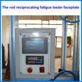 Machine de test de fatigue en cuir de Rod de traction de cas/bagage