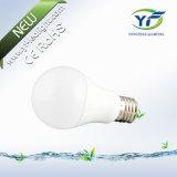 C37 P45 G45 A60 3W, 4W, 5W, 6W, 7W, 8W, 10W, 12W Bombilla Materia Prima LED con CE SAA UL RoHS
