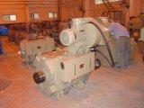 DC Motor de tracción (ZD108A) /GE752AF8, ND5, C36-7