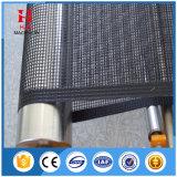 Macchina dell'essiccatore del traforo della maglietta/macchina comune dell'essiccatore del traforo