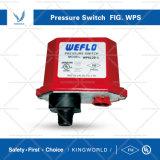 Interruptor de Pressão do UL FM com preço de fábrica