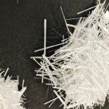 Una buena calidad de fibra de vidrio de vidrio e hilo picado