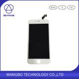 Оптовый экран LCD мобильного телефона для индикации касания iPhone 6 добавочной