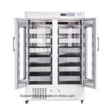 더 나은 냉각 효과 및 에너지 절약 혈액 은행 냉장고 (BBR130)