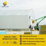 [5000سقم] حادث فسطاط خيمة مع معدن سقف وحرارة يعزل جدار