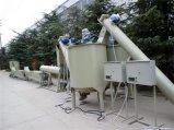 2015 plastique de haute qualité de broyage et de lavage machine de recyclage