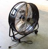 30 Ventilator van het Hoge Volume van het Gebruik van de duim de Industriële & Commerciële, de Ventilator van de Hoge Snelheid, de Ventilator van de Trommel
