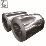 Tôle d'acier galvanisée à chaud dans la bobine