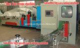 Cadena de producción automática completa de máquina de la fabricación de papel de tejido facial