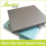 Rivestimento di alluminio alla moda della parete per i progetti di costruzione